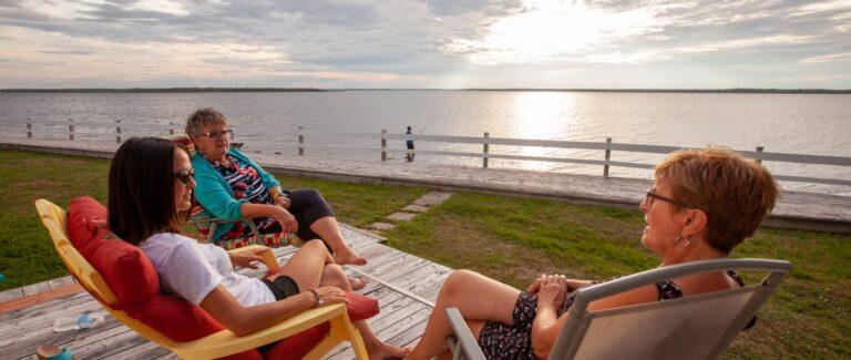 Camping Shippagan - Attrait - Activité Quoi faire Camping Shippagan - Nouveau-Brunswick N.B - Réservation - Plein Air