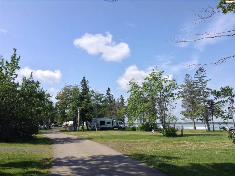 Plein air Quoi faire Camping Shippagan - Nouveau-Brunswick N.B - Réservation Camping