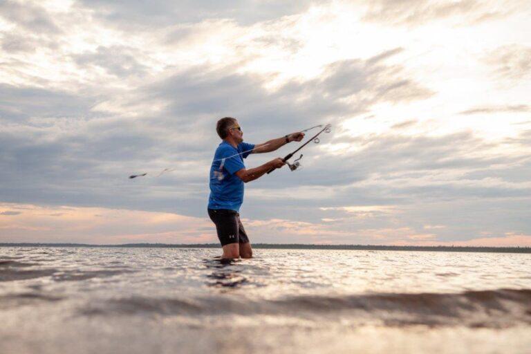 Peche Plein air Quoi faire Camping Shippagan - Nouveau-Brunswick N.B - Réservation Camping