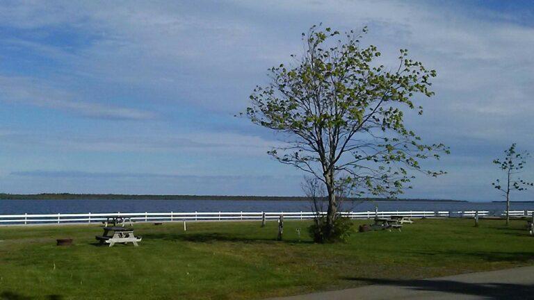Attrait Quoi faire Camping Shippagan - Nouveau-Brunswick N.B - Réservation Camping
