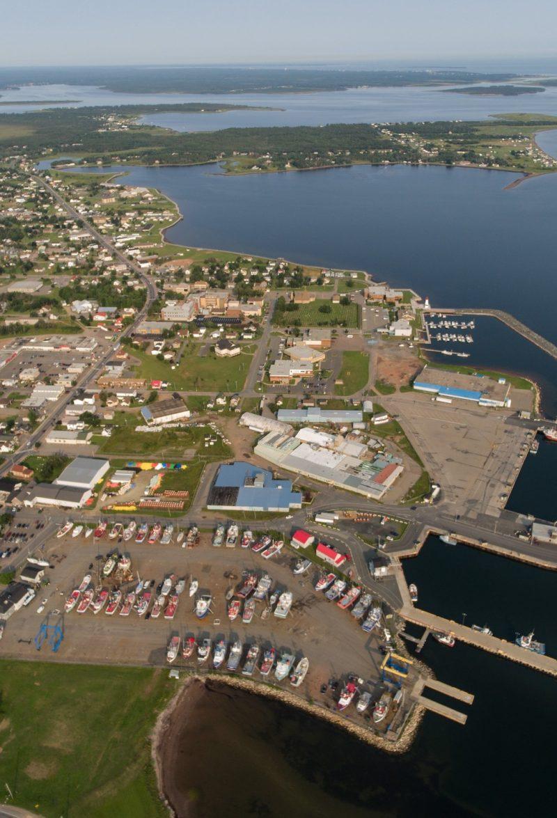 Région Camping Shippagan - Attrait Quoi faire Camping Shippagan - Nouveau-Brunswick N.B - Réservation - Plein Air